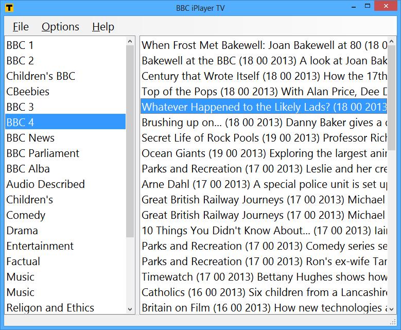 how to watch uk programs